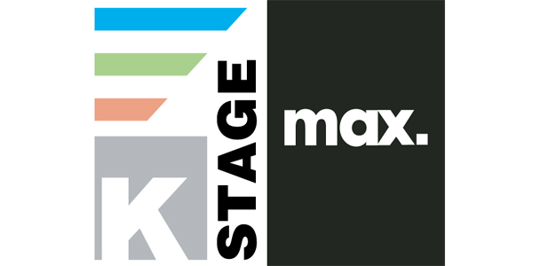 K-STAGE max.